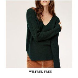Aritzia Wilfred Free   Wolter Sweater NWOT